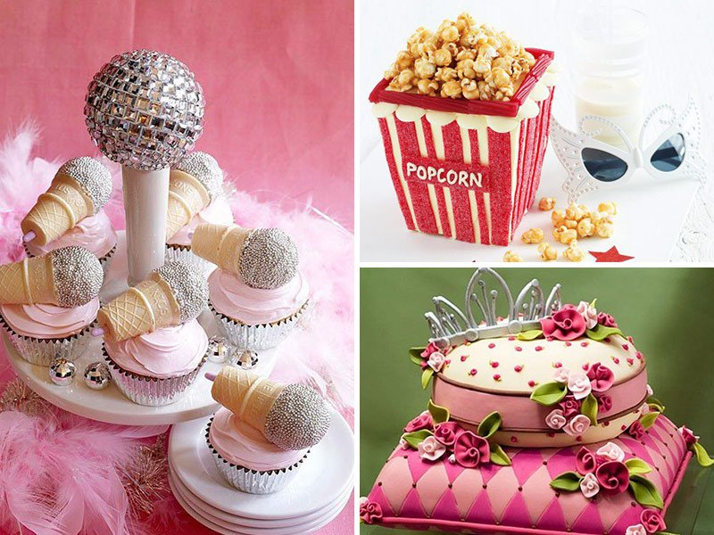 17 Coolest Kids Birthday Cakes Even You Want To Eat