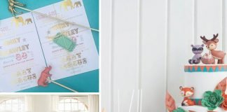 7 Brilliant Baby Shower Themes for Boys