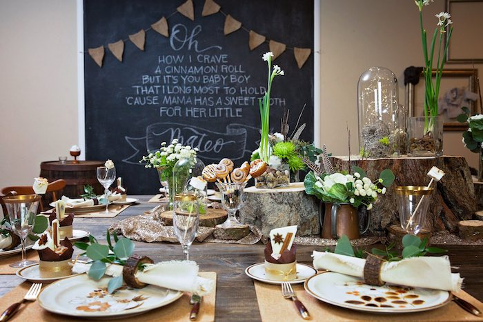 Amazing House Decorations For Twin Boys Baby Shower