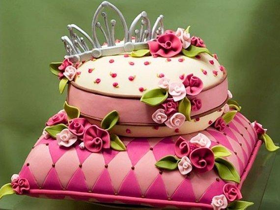 cool kids birthday cakes