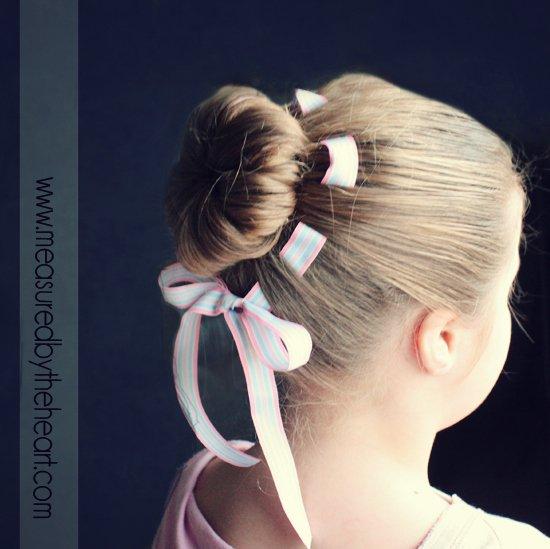 hair styles for girls 8