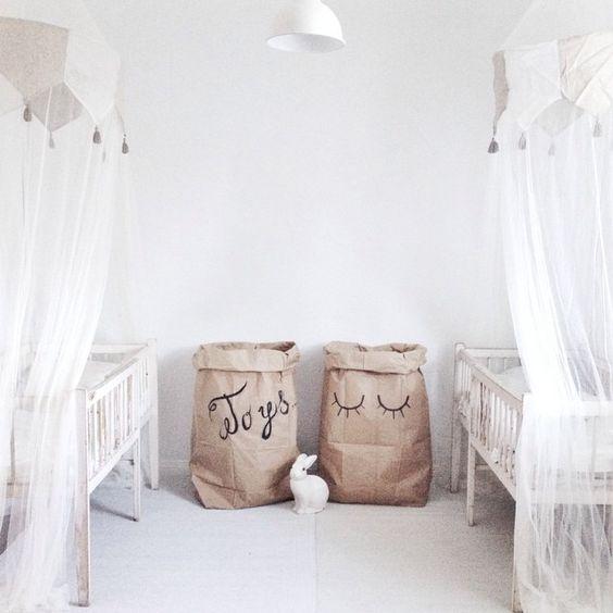 nurseries for twins 1