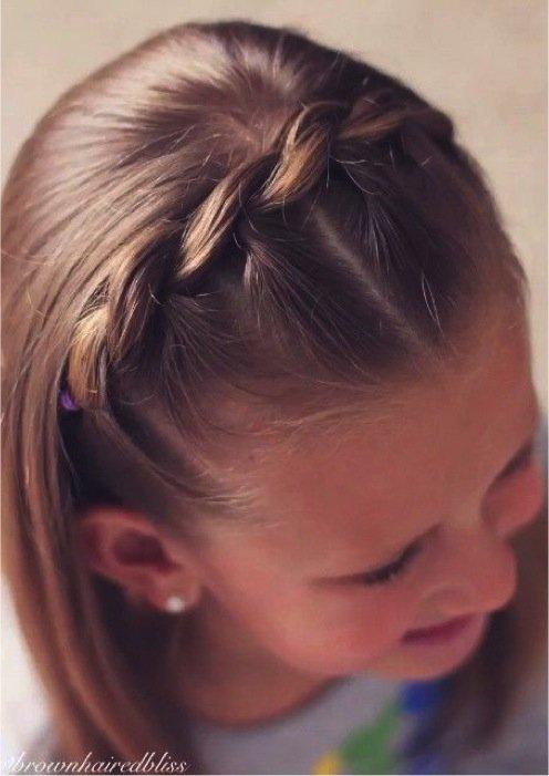 pretty hair styles 9