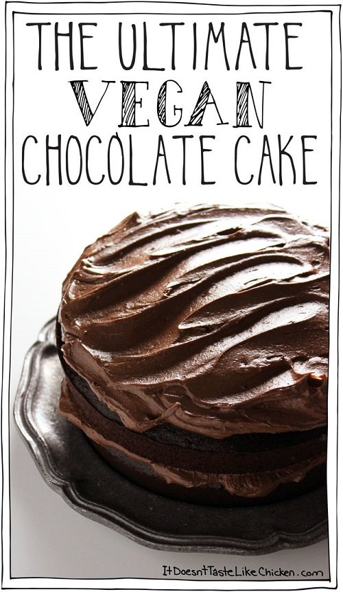 12 easy healthy birthday cakes that will wow your kids for Non fat cake recipes