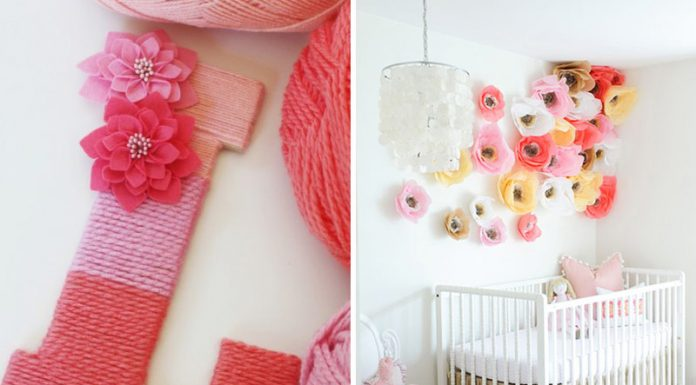 15 Free DIY Nursery Art You Will Fall in Love with