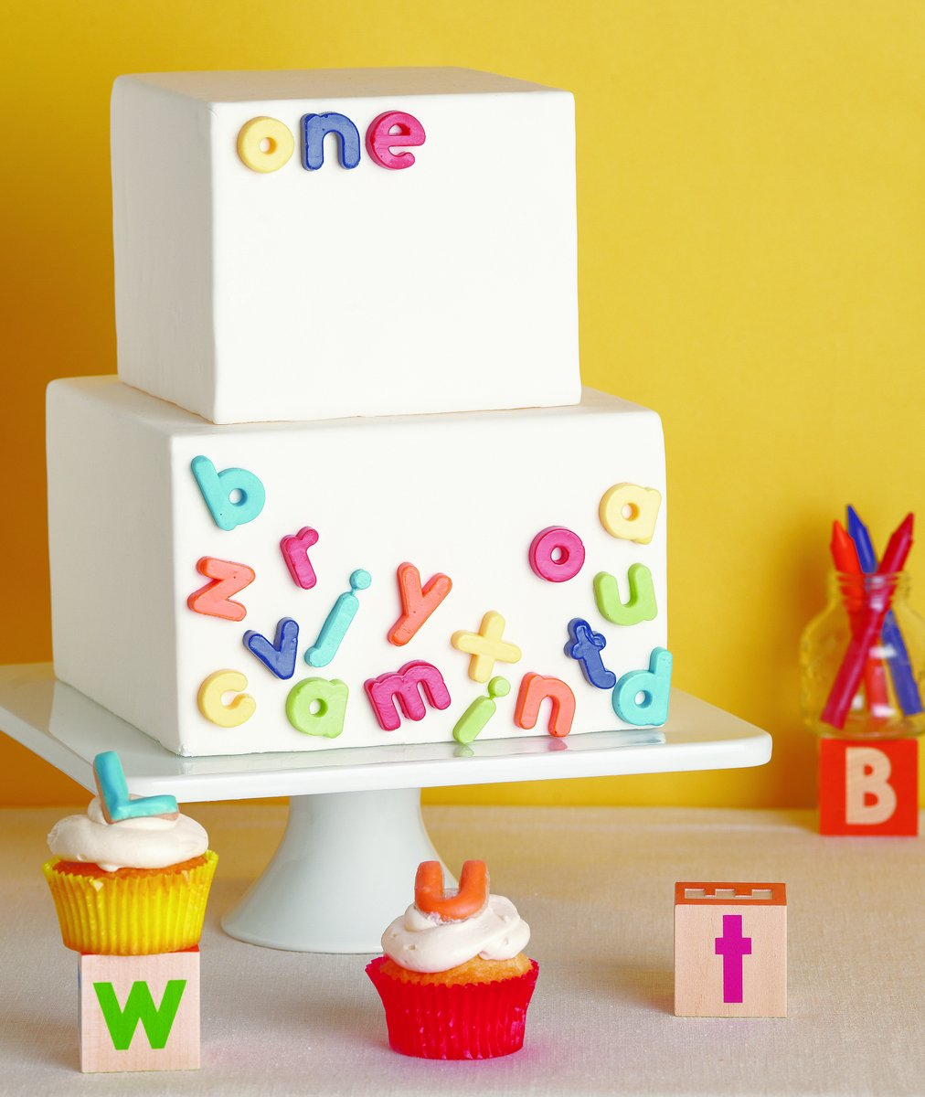 32 Over-The-Top First Birthday Cakes - Stay at Home Mum