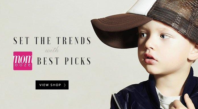 momooze best picks - kids fashion - mom fashion