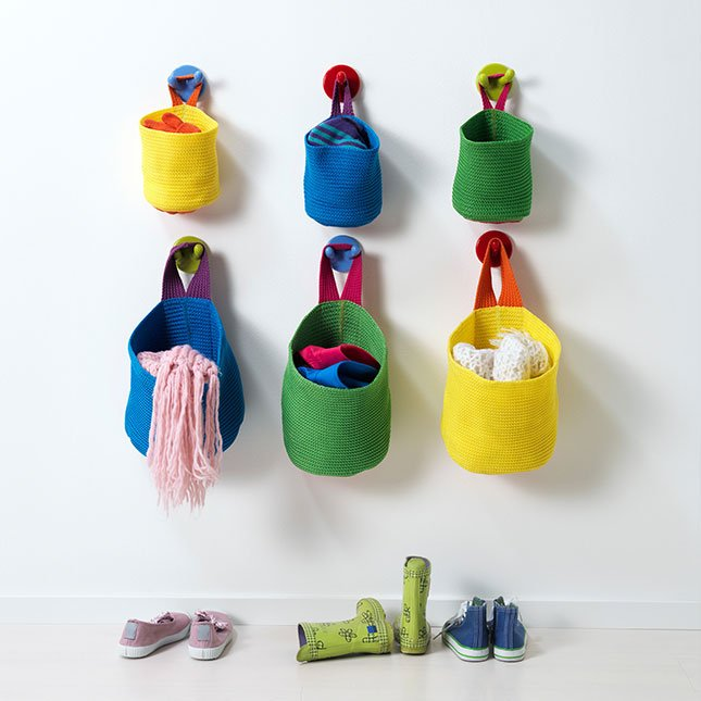 nursery decors