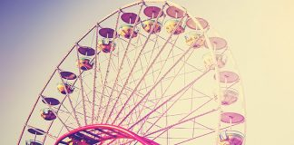 10 Greatest Kids Amusement Parks for Adults in the US