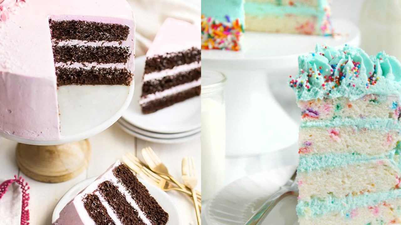 Awesome 12 Easy Healthy Birthday Cakes That Will Wow Your Kids Momooze Funny Birthday Cards Online Alyptdamsfinfo