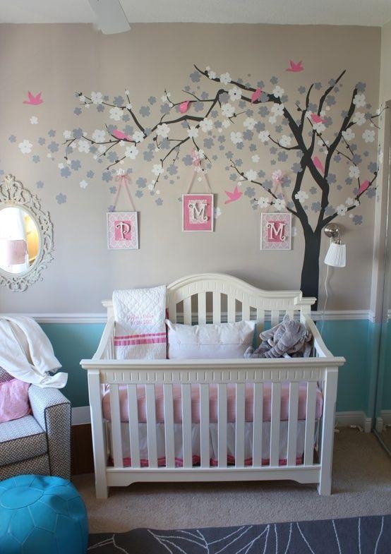 nursery art