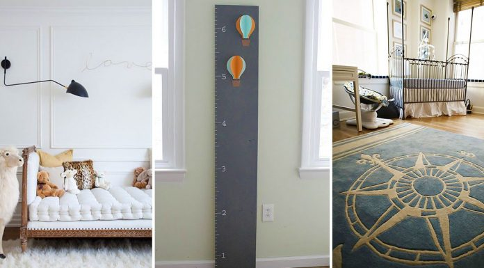 10 Cool Nursery Decors That Will Grow with Your Kids