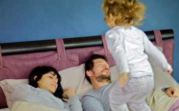 20 Warning Signs You Got Absolutely Toddlered