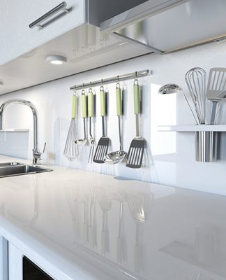 7 Secrets to Cut Your Kitchen Cleaning Time in Half