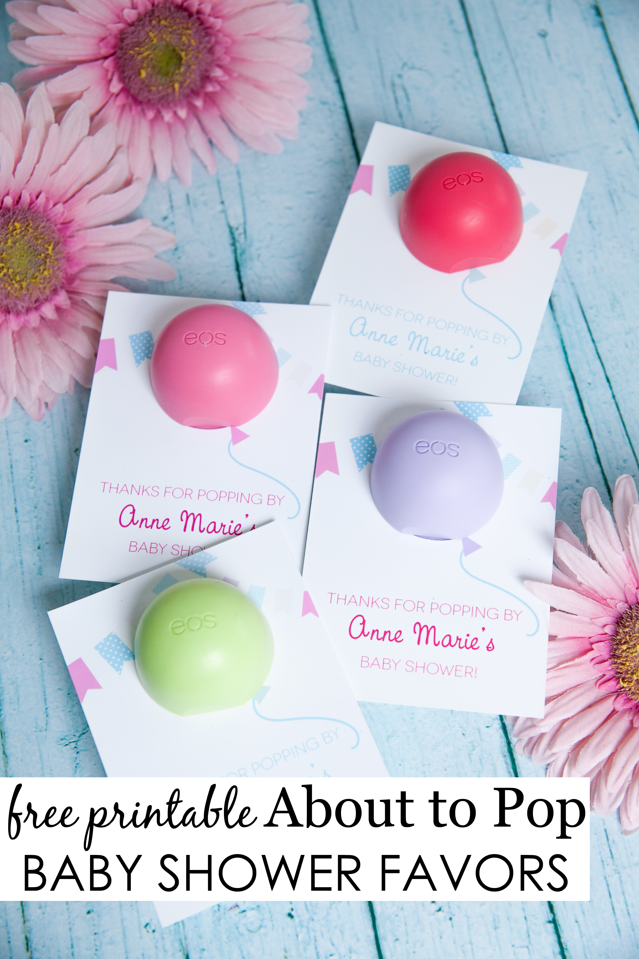 photo regarding Printable Baby Shower Decorations identified as 50+ Cost-free Child Shower Printables for a Great Celebration
