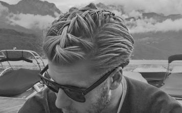 Ladies, these HOT guys will show you how to do BRAIDS