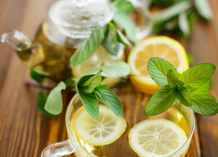 Lose Weight and Get Healthy with These 5 Amazing Teas!