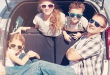 Road Trip with Kids: This is How you Make it Stress Free