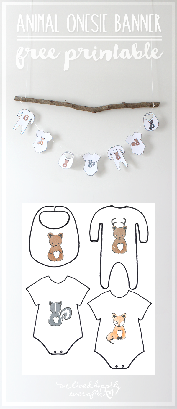 image regarding Welcome Baby Banner Free Printable known as 50+ Totally free Kid Shower Printables for a Best Occasion