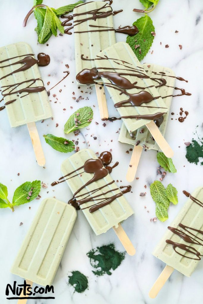 70+ insanely EASY POPSICLE recipes for this summer