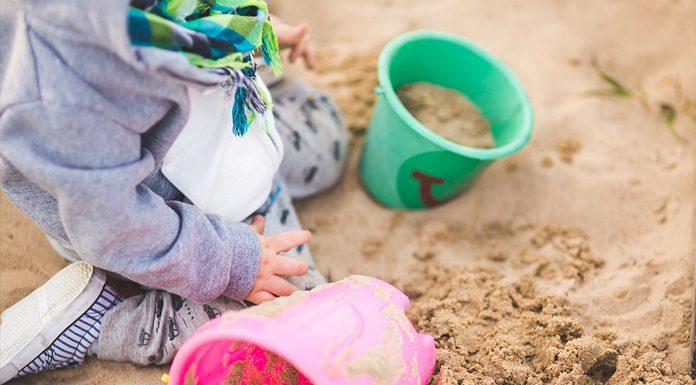 summer outdoor activities for toddlers