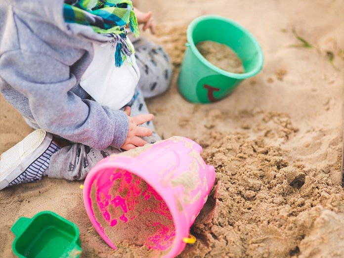 25 Summer Outdoor Activities For Active Toddlers Momooze