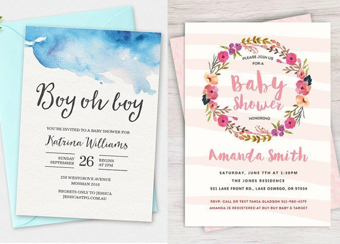 Dashing image for printable baby shower