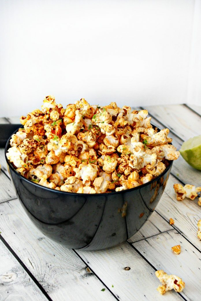 60 Gourmet Popcorn Recipes To Spice Up Your Movie Night