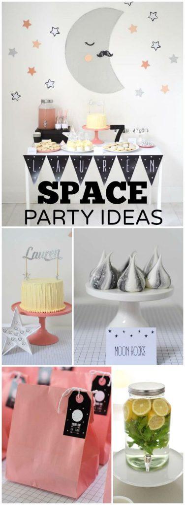 birthday party theme ideas toddlers