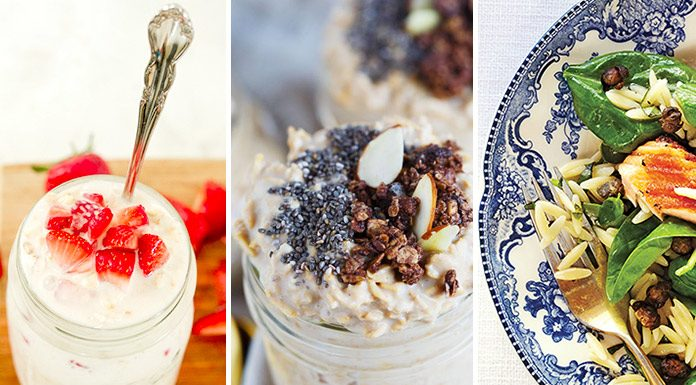 30+ Lactation Recipes Breastfeeding Mommies Would Love