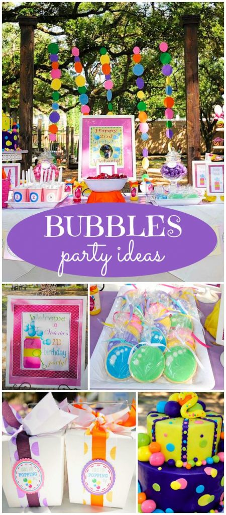 birthday theme ideas for toddlers
