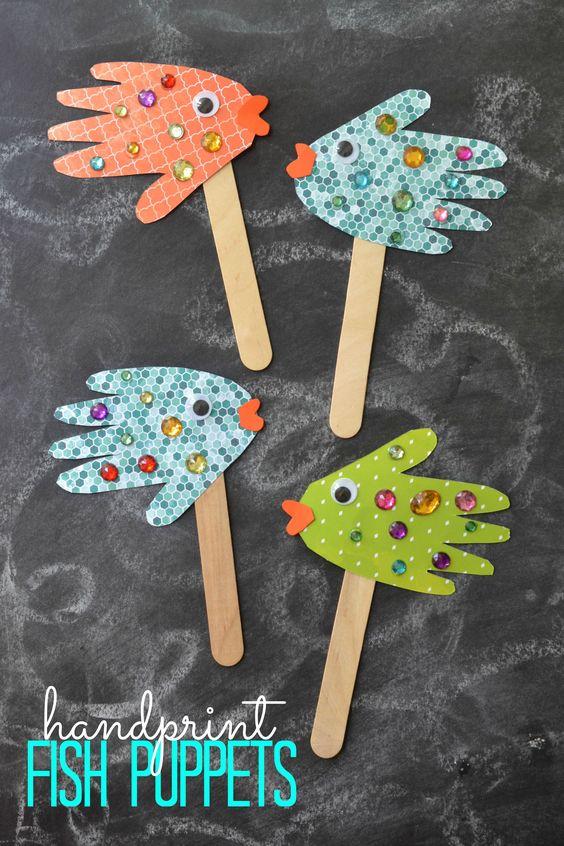 kids crafts diy