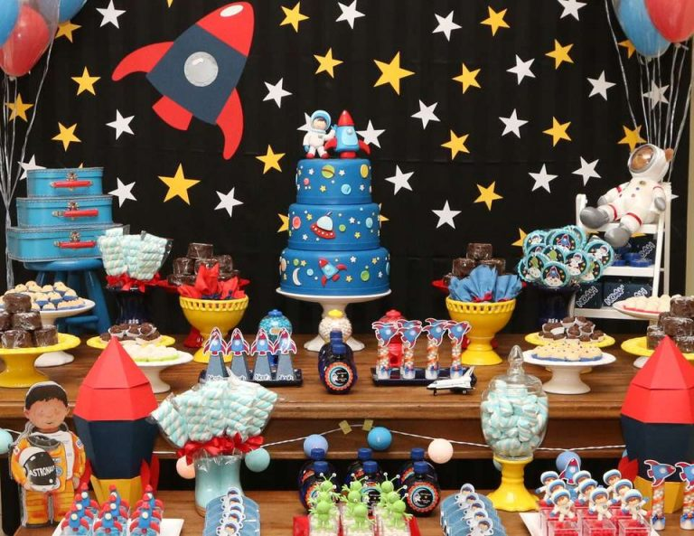 birthday party ideas for toddlers