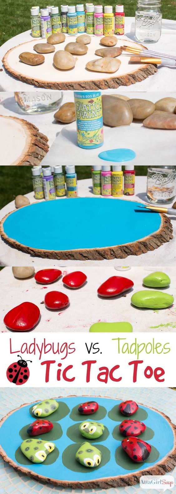 kids diy projects