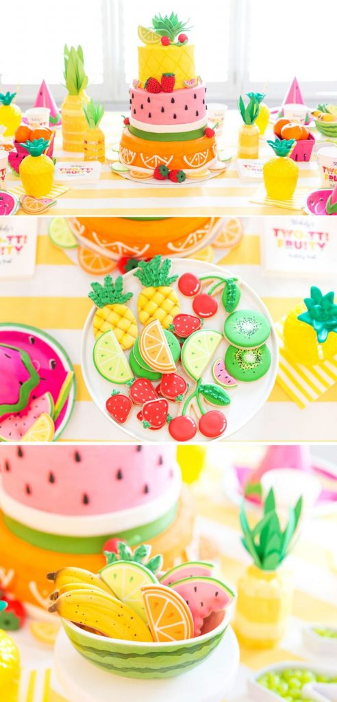 birthday party ideas toddlers