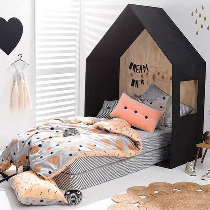 15 Reasons To Fall In Love With Floor Beds For Toddlers