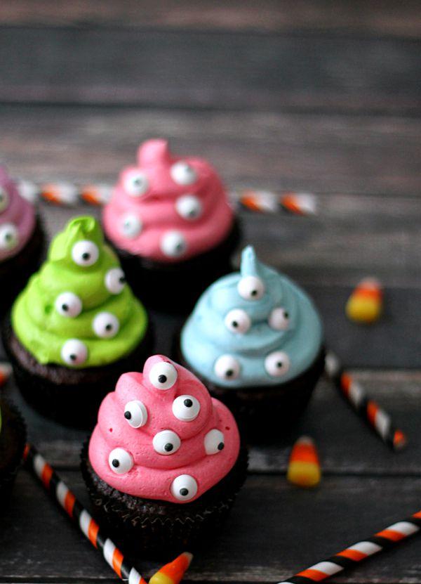 Trick Or Treat 15 Creative Halloween Treats For Kids Momooze