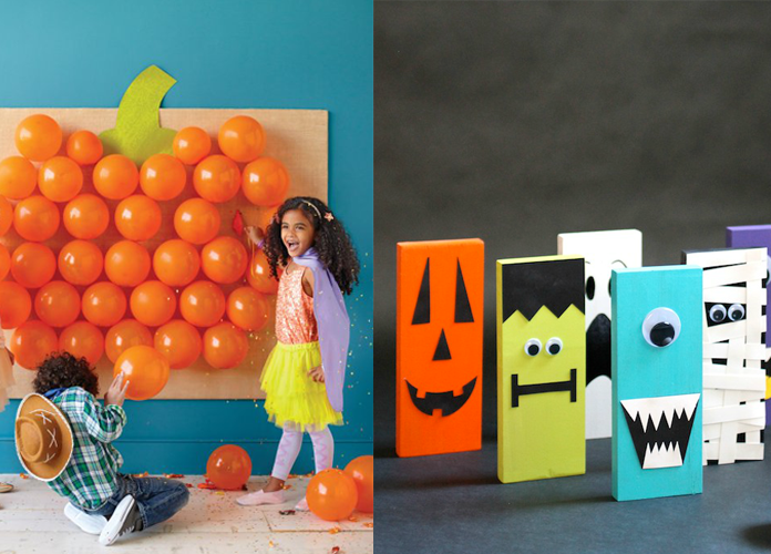 12 Awesome Halloween Games For Your Hyped Up Kids | Momooze