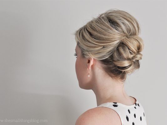 working mom hairstyles