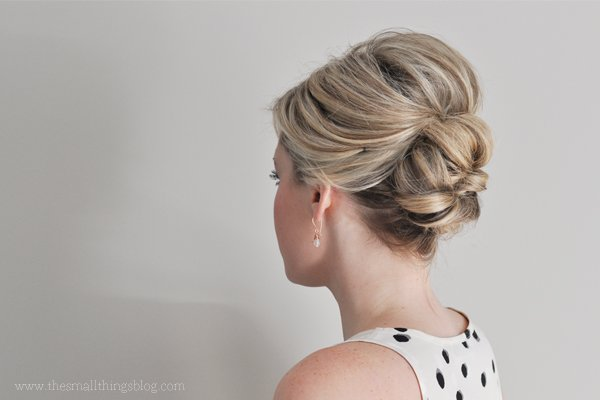 10 Quick And Pretty Hairstyles For Busy Moms Momooze