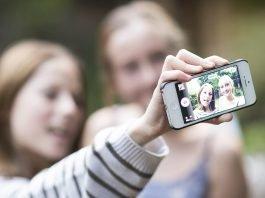 social media kids
