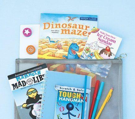 restaurant kits for kids