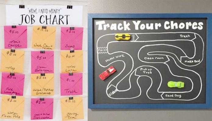 kids-chore-charts