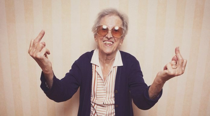 14 Grandmas Whose Brutal Honesty will School You for Life