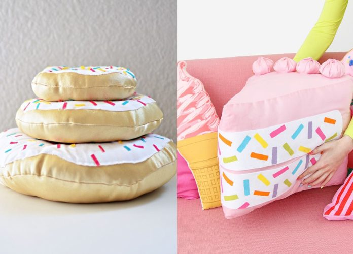 10 Cute DIY Pillows To Take Your Decor Up A Notch Momooze