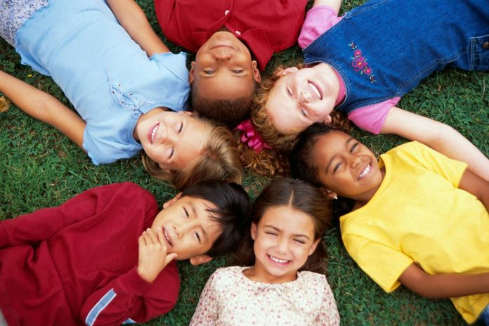 What your Kids should Know about Choosing Friends