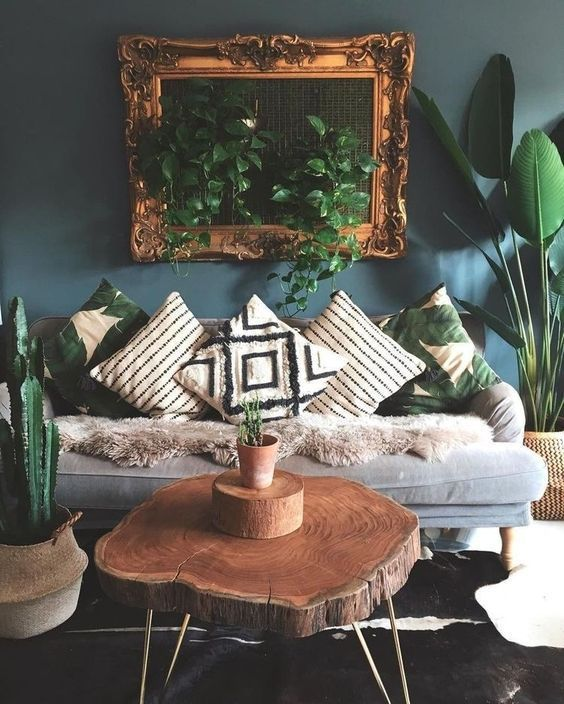 20+ Ideas For Wall Decor Above Couch (We Love #12)