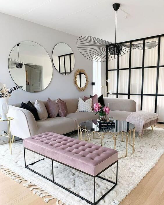 20 Ideas For Wall Decor Above Couch We Love 12