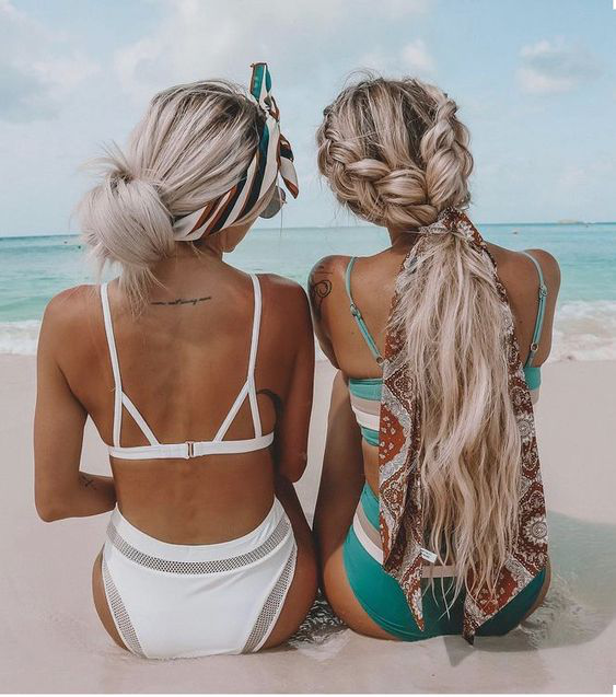25-EasyBeautiful-beach-Hairstyles-You-Can-Wear-All-Summer