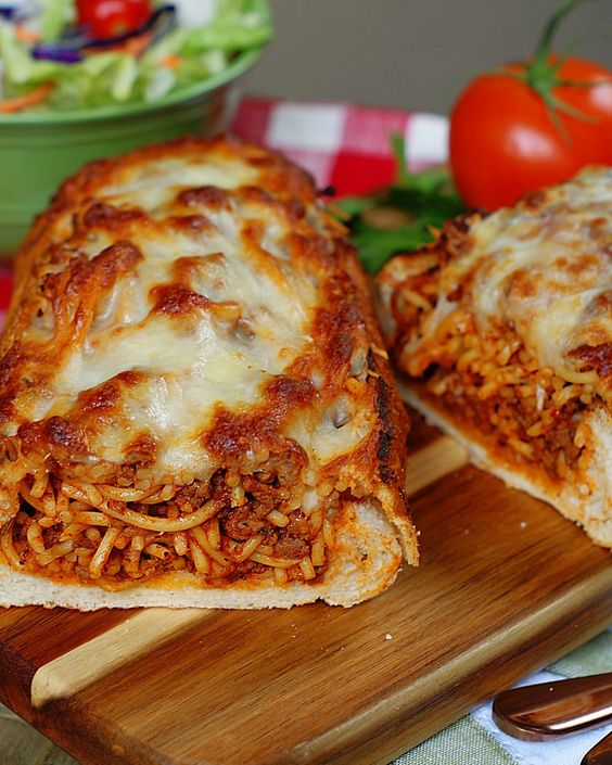Ideas What To Do With Spaghetti Leftovers